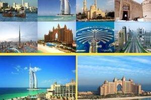 Read more about the article ✔️אטרקציות בדובאי 5 האטרקציות שחייבים לעשות בדובאי